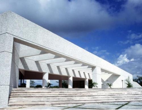 Augusto quijano arquitectos scp for En que universidades hay arquitectura