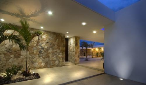 Augusto quijano arquitectos scp for Arquitectura mexicana