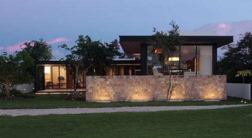 Augusto quijano arquitectos scp - Categoria a3 casa ...